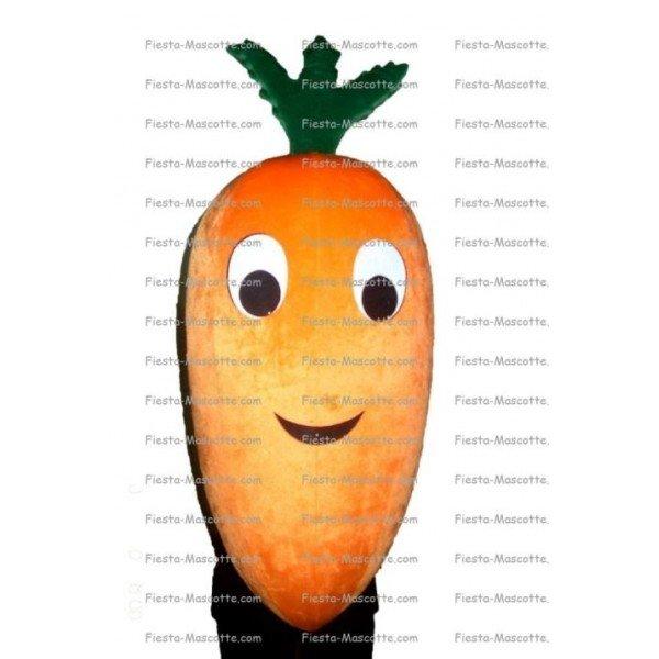 Achat mascotte Fruits et Légumes pas chère. Déguisement mascotte Fruits et Légumes.