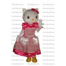 Buy cheap Hello Kitty mascot costume.