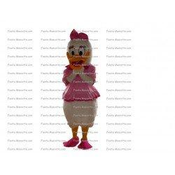Buy cheap Donald Duck mascot costume.