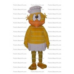 Buy cheap Chick mascot costume.