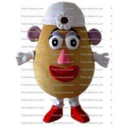 Buy cheap Mr mascot costume.