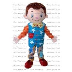 Buy cheap Yes mascot costume.