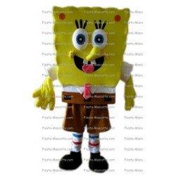 Buy cheap Bob mascot costume.