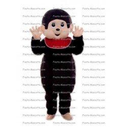 Buy cheap Kiki mascot costume.