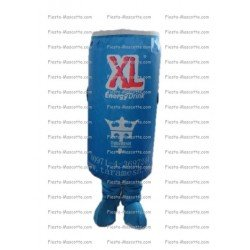 Buy cheap Energy drink red bull mascot costume.