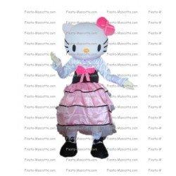 Buy cheap Hello kitty christmas mascot costume.