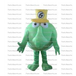 Buy cheap Nose mascot costume.