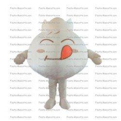 Achat mascotte d œuf pas chère. Déguisement mascotte d œuf.