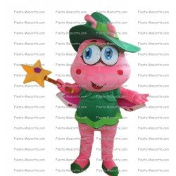 Buy cheap Dragon fairy mascot costume.