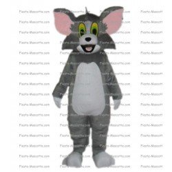 Buy cheap Cat tom and Jerry mascot costume.