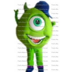 Buy cheap Monster company mascot costume.