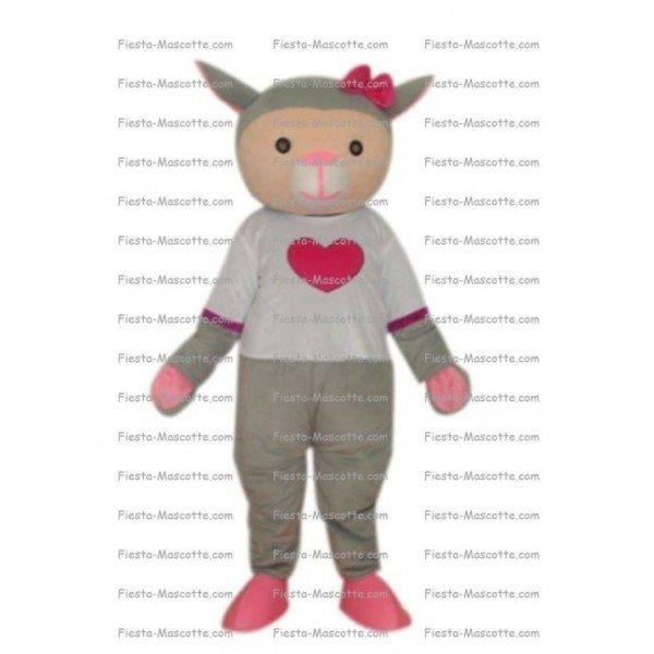 Buy cheap Sheep mascot costume.