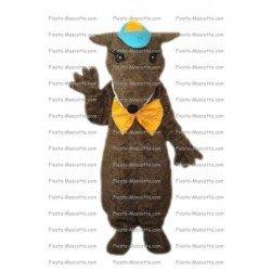 Buy cheap Rat mascot costume.