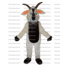 Buy cheap Goat the hunchback of our lady mascot costume.