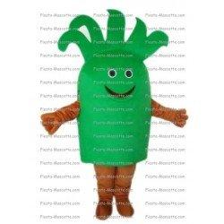 Buy cheap Leek mascot costume.