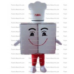 Buy cheap Delivered mascot costume.