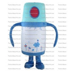 Buy cheap Thermos mascot costume.