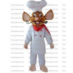 Buy cheap Mice cook mascot costume.