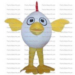 Buy cheap Chicken mascot costume.