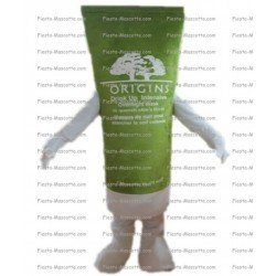 Buy cheap Packaging mascot costume.