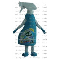 Buy cheap Spray packaging mascot costume.