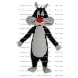Buy cheap Cat titi and big twink mascot costume.