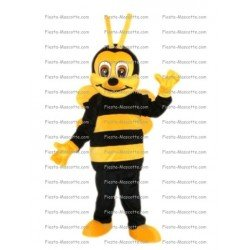 Achat mascotte abeille pas chère. Déguisement mascotte abeille.