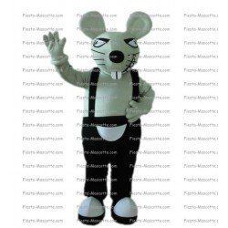 Buy cheap Mouse mascot costume.