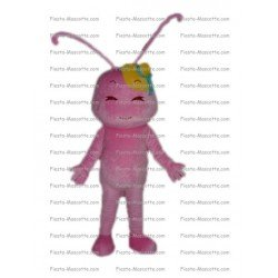 Buy cheap Insect mascot costume.