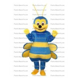 Buy cheap bee mascot costume.