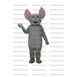 Buy cheap Tom and Jerry Mouse mascot costume.