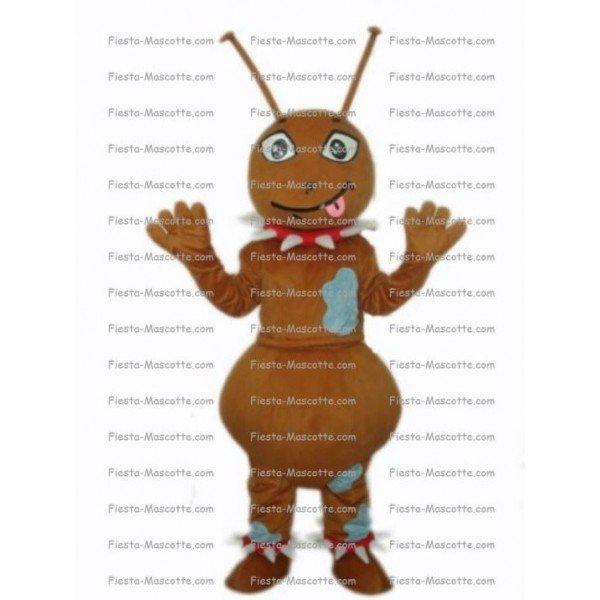Buy cheap ant mascot costume.