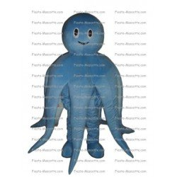 Buy cheap Octopus hen mascot costume.