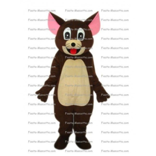 Buy cheap Jerry mouse mascot costume.