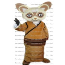 Buy cheap Yoda master mascot costume.