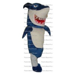 Buy cheap Nemo shark mascot costume.