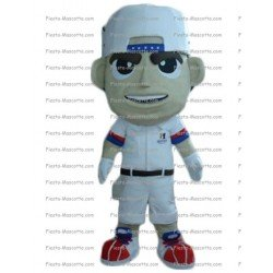 Buy cheap Baseball mascot costume.
