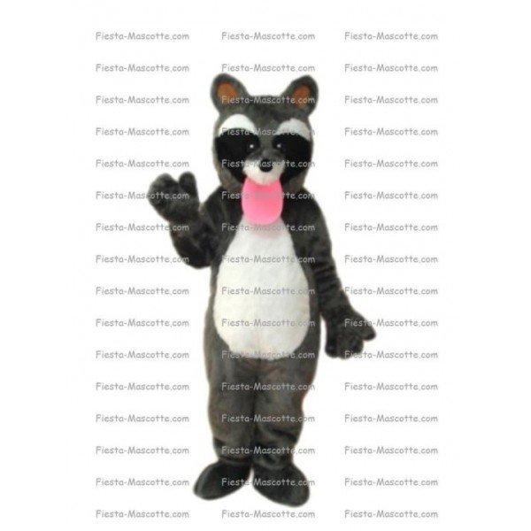Buy cheap young rat mascot costume.