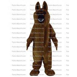 Buy cheap Shewbaka mascot costume.
