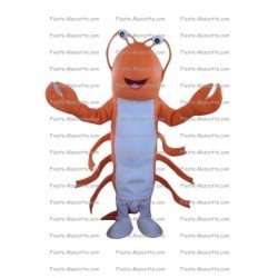 Buy cheap Lobster mascot costume.