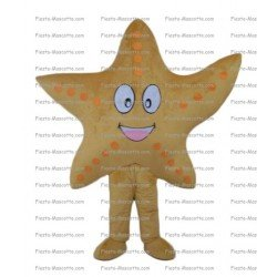 Buy cheap Starfish mascot costume.