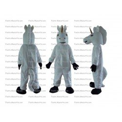 Buy cheap Unicorn mascot costume.