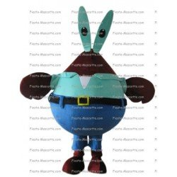 Buy cheap m krabs mascot costume.