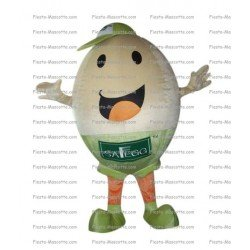 Buy cheap egg mascot costume.