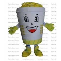 Buy cheap Cup mascot costume.