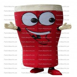 Buy cheap Beer pint mascot costume.
