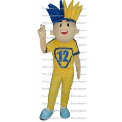 Buy cheap Support mascot costume.