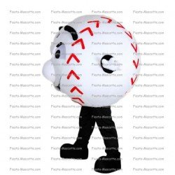 Buy cheap Ball of baseball mascot costume.
