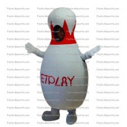 Buy cheap Bowling keel mascot costume.