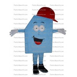 Buy cheap Box mascot costume.